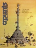 mayorga miguel +fontana +espai public barcelona