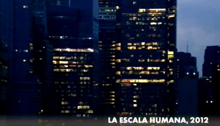 la escala humana_the human scale